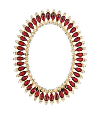 Olivia Riegel Margaret Oval Frame with Swarovski® Crystals & Gems