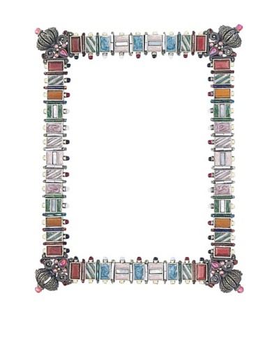 Olivia Riegel Swarovski Encrusted 4 x 6 Venetian Frame