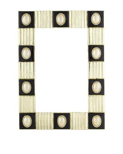 Olivia Riegel Francine Vintage Jewelry Inspired Frame