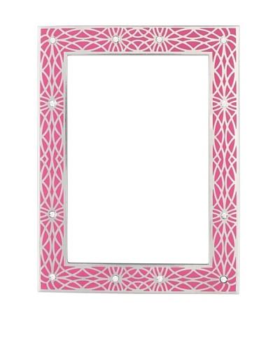 Olivia Riegel Swarovski Encrusted 3.5 x 5 Betsy Frame