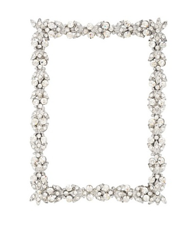 Olivia Riegel Victoria 2.5 x 3.5 Swarovski Crystal Frame