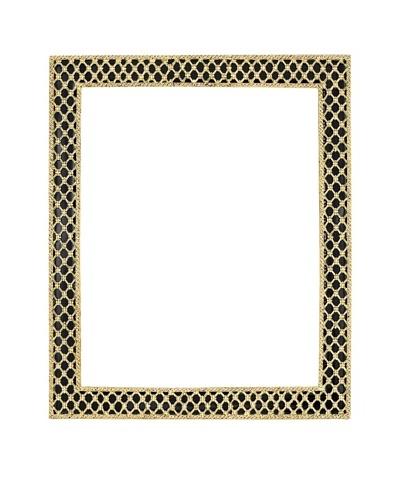 """Olivia Riegel Susie Noir Pewter Frame, 8"""" x 10"""""""