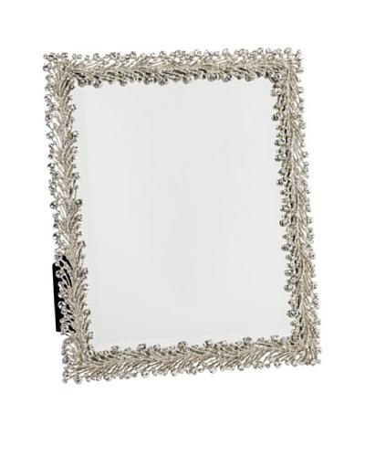 Olivia Riegel Twinkles Standing Mirror with Hand-Set Swarovski® Crystals