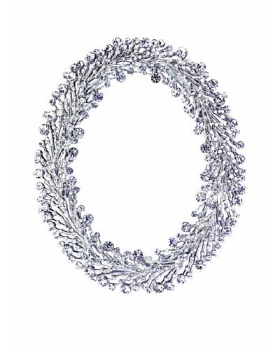 Olivia Riegel Twinkles 3.5 x 5 Frame with Swarovski® Crystals