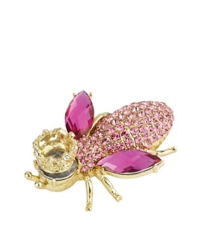 Olivia Riegel Queen Bee Swarovski Crystal Box