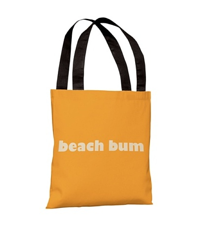 One Bella Casa Beach Bum Beach Tote