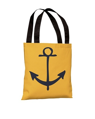 One Bella Casa Anchor Beach Tote