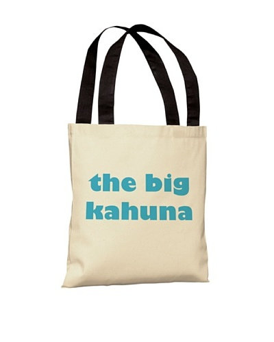 One Bella Casa The Big Kahuna Beach Tote