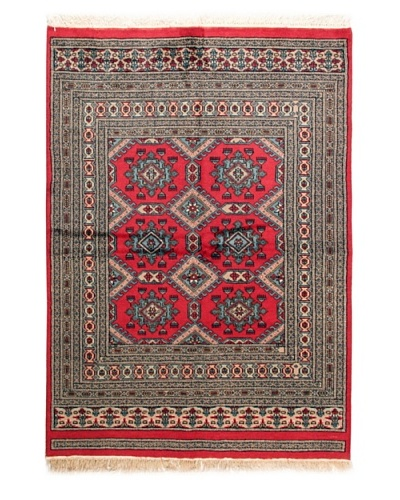 Vintage Caucasian Rug