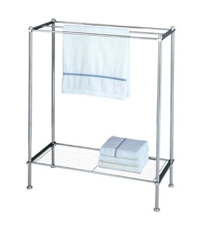 Organize It All Metro Towel Rack