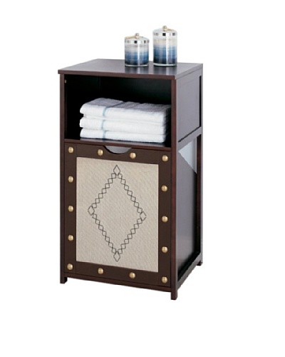 Organize It All Riviere Pull Out Hamper