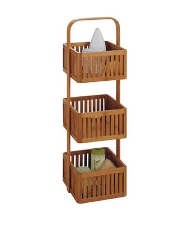 Organize It All Lohas Stationary Caddy