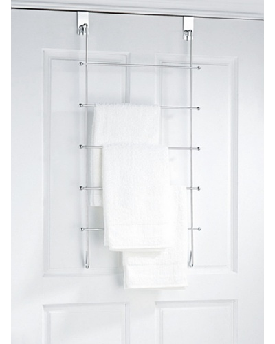 Organize It All Overdoor Towel Organizing