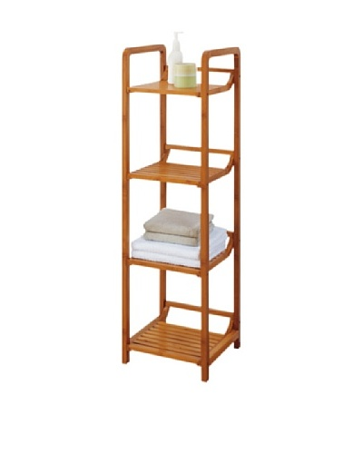 Organize It All 4-Tier Tower