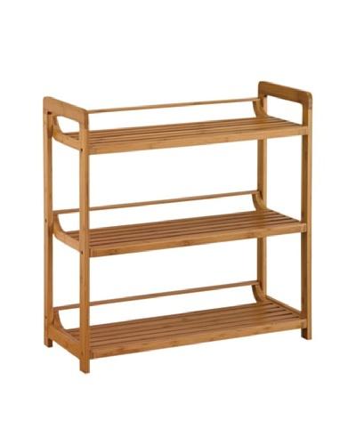 Organize It All Lohas 3 Tier Shelf