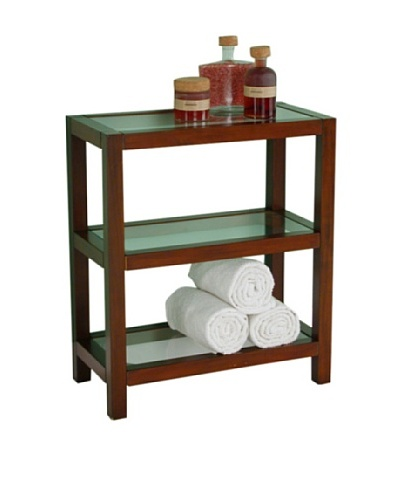Organize It All 3-Tier Shelf