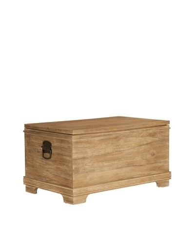 Orient Express Hudson Medium Nest Trunk, Stone Wash