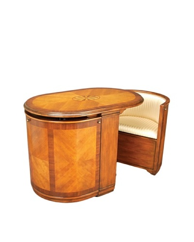 Oriental Danny Fold Out Seated Nook