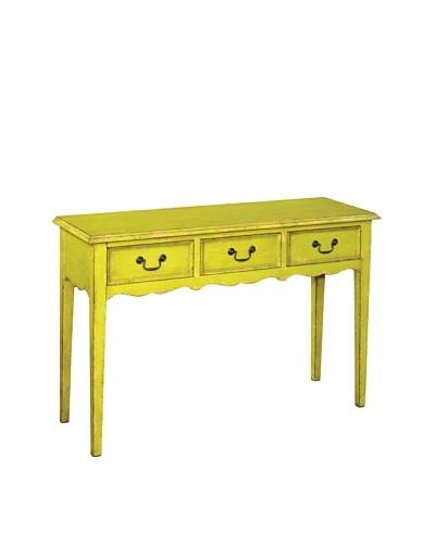Oriental Danny Console/Desk