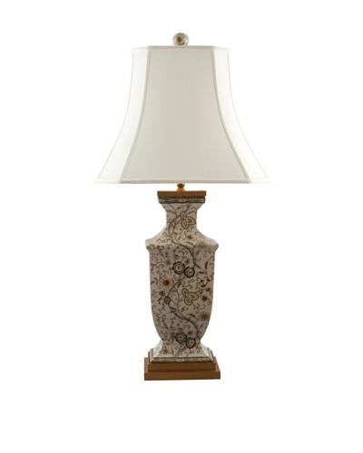 Oriental Danny Twine Garden Table Lamp