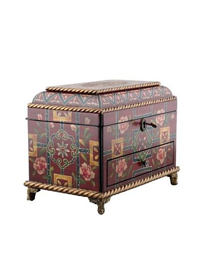 Oriental Danny Clarice Jewelry Box