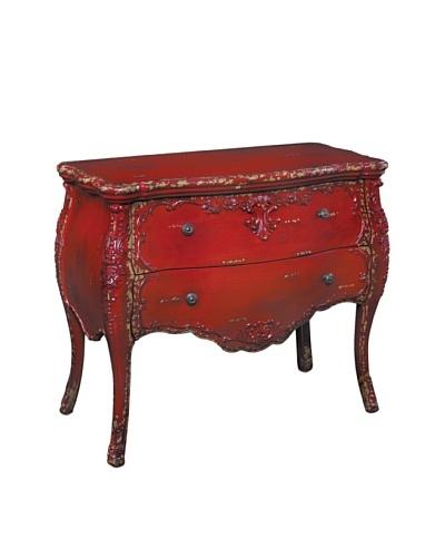 Oriental Danny Red Bureau