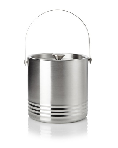 Kraftware Ripple 3-Qt. Ice Bucket