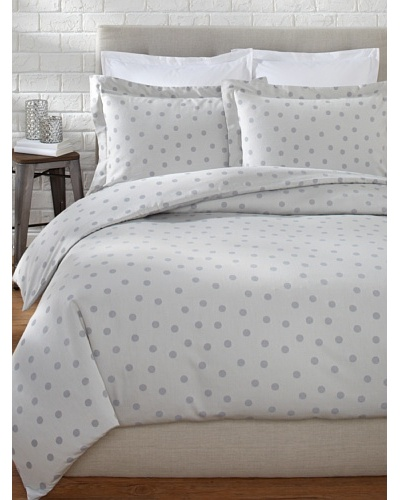 OYO Bedding Polka Dots Duvet Set