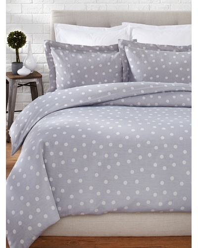 OYO Bedding Polka Dots Duvet Set