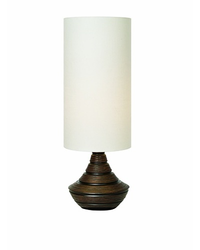 Pacific Coast Lighting Tribek Table Lamp