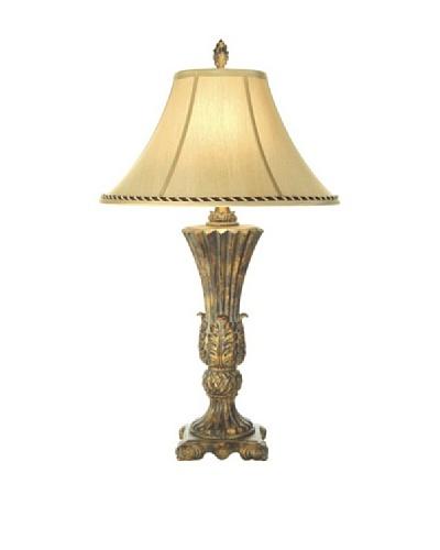 Pacific Coast Lighting Grand Italia Table Lamp