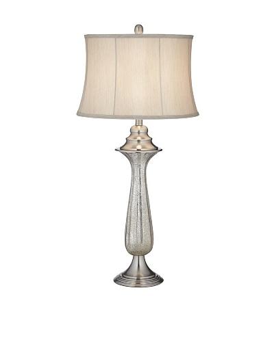 Pacific Coast Lighting Mercury Tall Vase Table Lamp