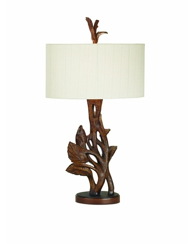Pacific Coast Lighting Cassada Table Lamp