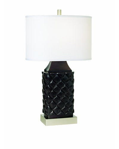 Pacific Coast Lighting Pineapple Grace Table Lamp