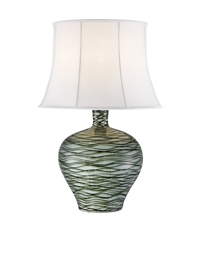 Pacific Coast Lighting Tranquil Drams Table Lamp