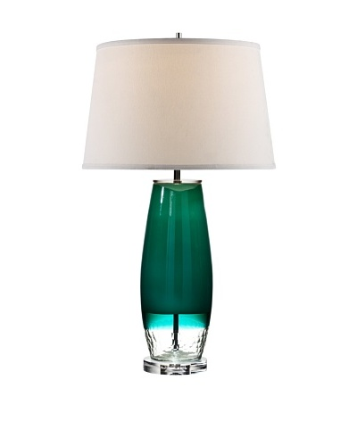 Island Dreams Tall Table Lamp