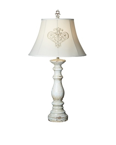 Pacific Coast Lighting Oslo Radiance Table Lamp