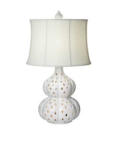 Pacific Coast Lighting Mercata Table Lamp