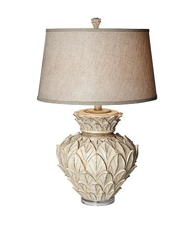 Pacific Coast Lighting Artichoke Table Lamp