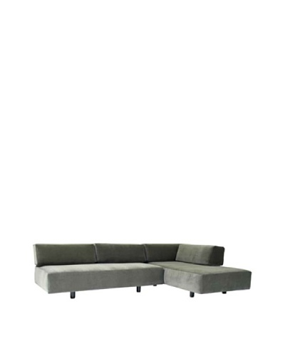 Pacific Collection Laguna Sectional
