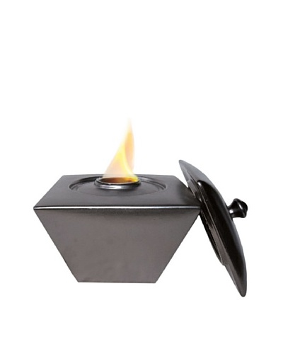 Pacific Décor Tapered Flame Fountain Pot