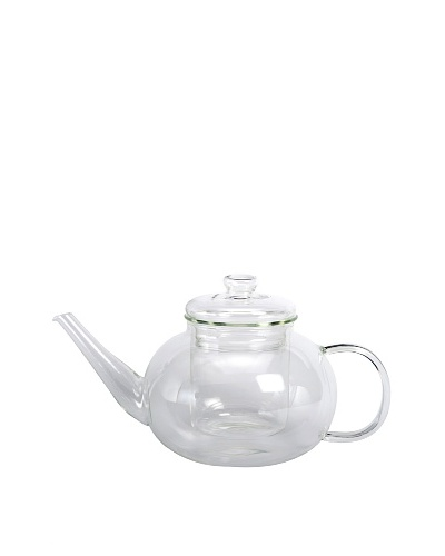 Palais des Thés Miko 68-Oz. Glass Teapot