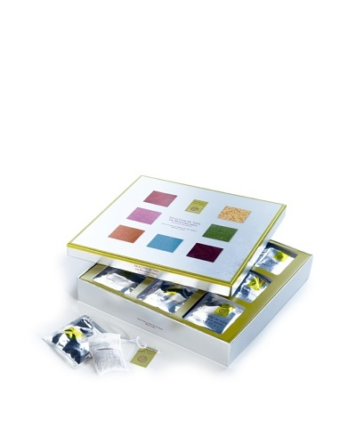 Palais des Thés Classic Set of 54 Tea Bags