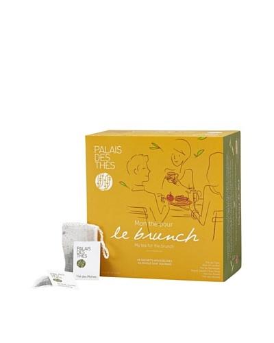Palais des Thés My Tea for the Brunch Box Set