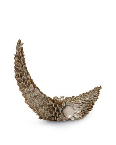 Palecek Abalone Shell Sculpture