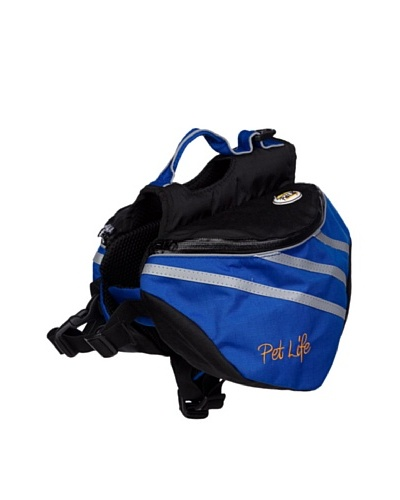 Pet Life Dupont Everest Backpack