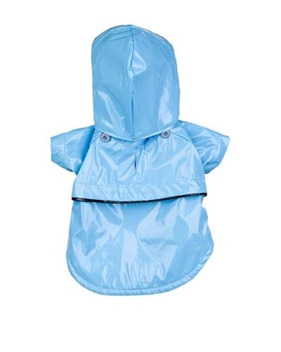 Pet Life Fashion Raincoat