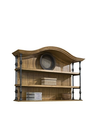 Panama Jack Coronado Sideboard Hutch