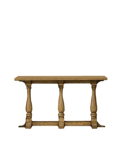 Panama Jack Coronado Console Table