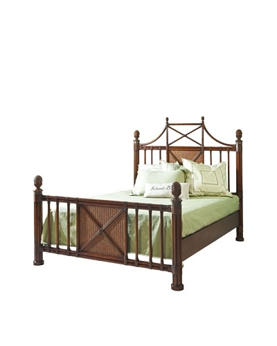 Panama Jack Island Breeze Bed, Queen